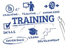 training-coaching-chart-keywords-icons-44364874