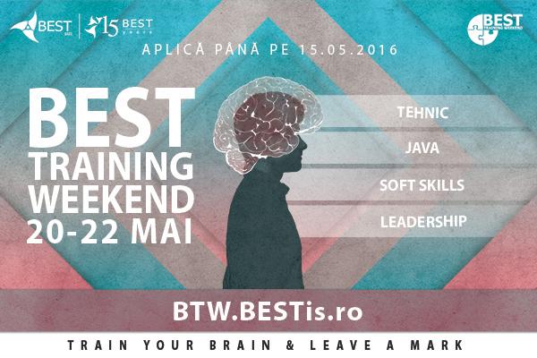 Best training weekend